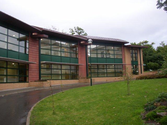 Lingdale building for Upton builders